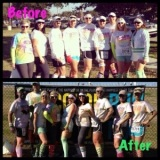 The Color Run NOLA