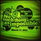 No Such Thing As Impossible